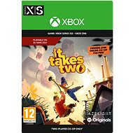 It Takes Two - Xbox Digital - Console Game
