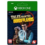 Tales from the Borderlands - Xbox Digital - Console Game
