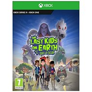 The Last Kids on Earth and the Staff of Doom - Xbox Digital - Console Game