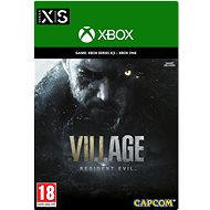 Resident Evil Village - Xbox Digital - Console Game