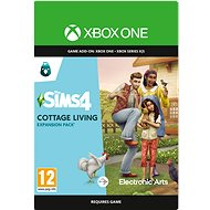 The Sims 4 - Cottage Living - Xbox Digital - Gaming Accessory