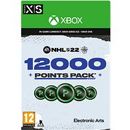 NHL 22: Ultimate Team 12000 Points - Xbox Digital - Gaming Accessory