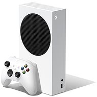 Xbox Series S - Game Console