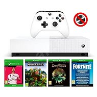 Xbox One S All-Digital Edition - Game Console