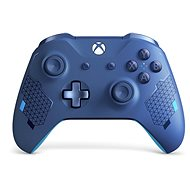 Xbox One Wireless Controller Sport Blue