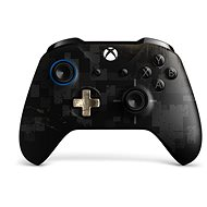 Xbox One Wireless Controller PUBG Limited Edition - Gamepad