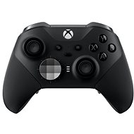 Xbox One Wireless Controller Elite Series 2 - Black - Gamepad