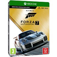 Forza Motorsport 7 Ultimate Edition - Xbox One - Console Game