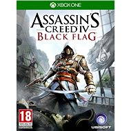 Assassin's Creed IV: Black Flag CZ - Xbox One - Console Game