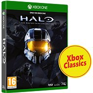 Halo: The Master Chief Collection - Xbox One - Console Game