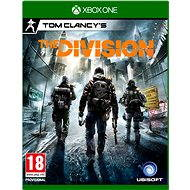Tom Clancy´s The Division - Xbox One - Console Game