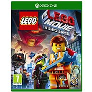 LEGO Movie Videogame - Xbox One - Console Game