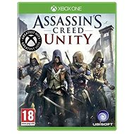 Assassin's Creed: Unity - Xbox One - Console Game