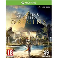 Assassin's Creed Origins - Xbox One - Console Game