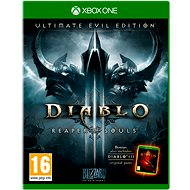 Diablo III: Ultimate Evil Edition - Xbox One - Console Game