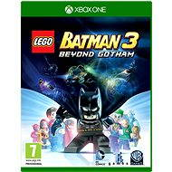LEGO Batman 3: Beyond Gotham - Xbox One - Console Game