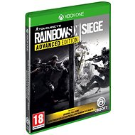 Tom Clancys: Rainbow Six: Siege Advanced Edition - Xbox One