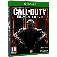 Call Of Duty: Black Ops 3 - Xbox One - Console Game