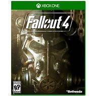 Fallout 4 - Xbox One - Console Game