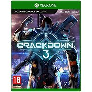 Crackdown 3 - Xbox One - Console Game