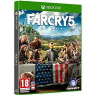 Far Cry 5 - Xbox One - Console Game