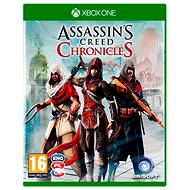 Assassins Creed Chronicles - Xbox One - Console Game