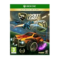 Rocket League: Ultimate Edition - Xbox One - Console Game