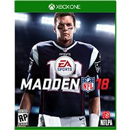 Madden 18 - Xbox One - Console Game
