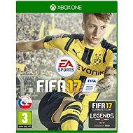 FIFA 17 - Xbox One - Console Game