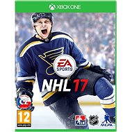 Xbox One - NHL 17 - Console Game