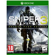 Sniper: Ghost Warrior 3 Season Pass Edition - Xbox One - Console Game