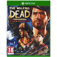 Telltale - Walking Dead Season 3 - Xbox One - Console Game