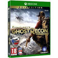 Xbox One - Tom Clancy's Ghost Recon: Wildlands Gold Edition - Console Game