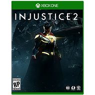 Injustice 2 - Xbox One - Console Game