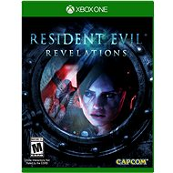 Resident Evil: Revelations - Xbox One - Console Game
