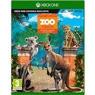 Zoo Tycoon: Ultimate Animal Collection - Xbox One - Console Game