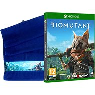 Biomutant - Towel Edition - Xbox One - Console Game