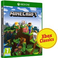 Minecraft Explorers Pack - Xbox One - Console Game
