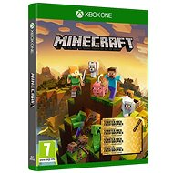 Minecraft Master Collection - Xbox One - Console Game