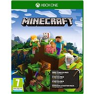 Minecraft Starter Collection - Xbox One - Console Game