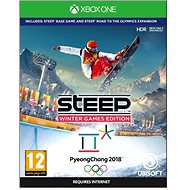 Steep Winter Games Edition - Xbox One - Console Game