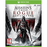 Assassin's Creed: Rogue Remastered- Xbox One - Console Game