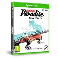 Burnout Paradise Remastered - Xbox One - Console Game