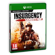 Insurgency: Sandstorm - Xbox One - Console Game
