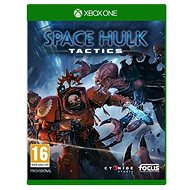 Space Hulk Tactics - Xbox One - Console Game