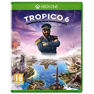 Tropico 6 - Xbox One - Console Game
