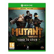 Mutant Year Zero: Road to Eden - Xbox One - Console Game