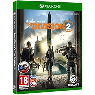 Tom Clancys The Division 2 - Xbox One - Console Game