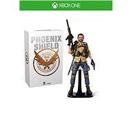 Tom Clancys The Division 2 Phoenix Shield Edition - Xbox One - Console Game