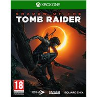 Shadow of the Tomb Raider - Xbox One - Console Game